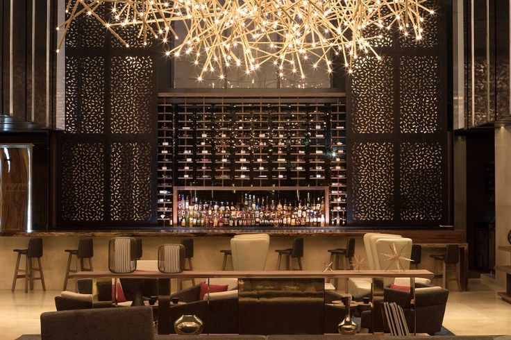 10 hospitality design firms known for creating amazing for Hotel design firms
