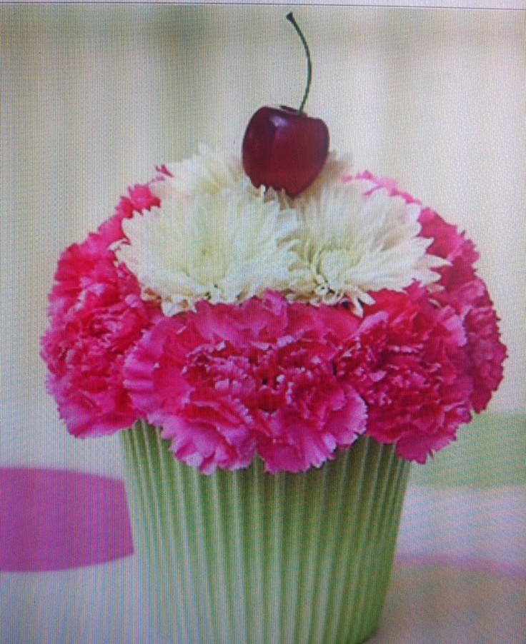 Best cupcake cuteness images on pinterest birthdays