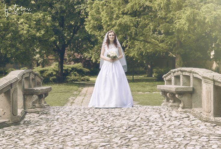 Menyasszonyi ruha készítés, de miért?