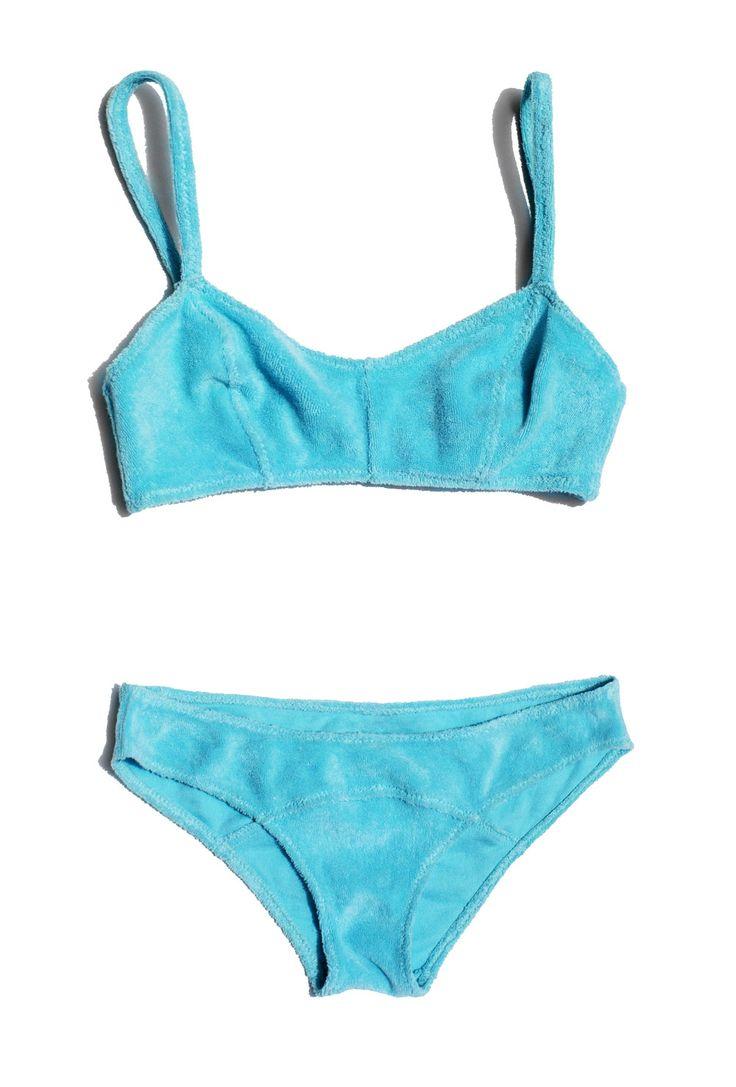 Lisa Marie Fernandez Genevieve Terry Bikini