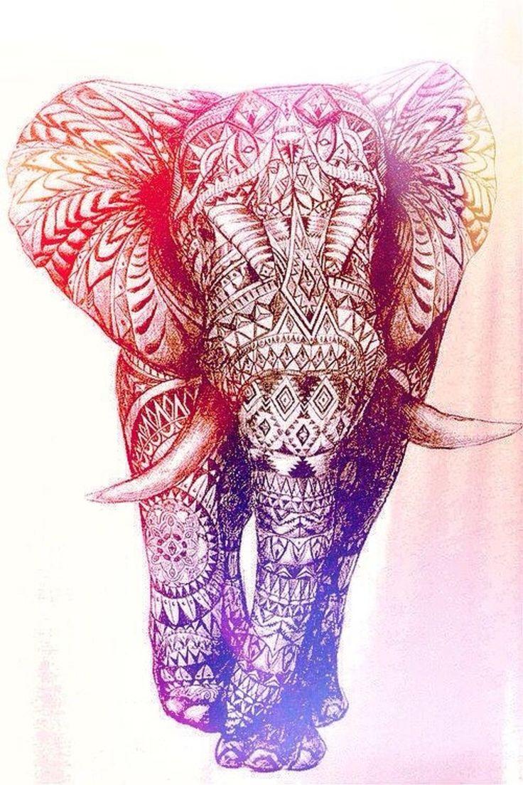 Best 25 Elephant Tapestry Ideas On Pinterest
