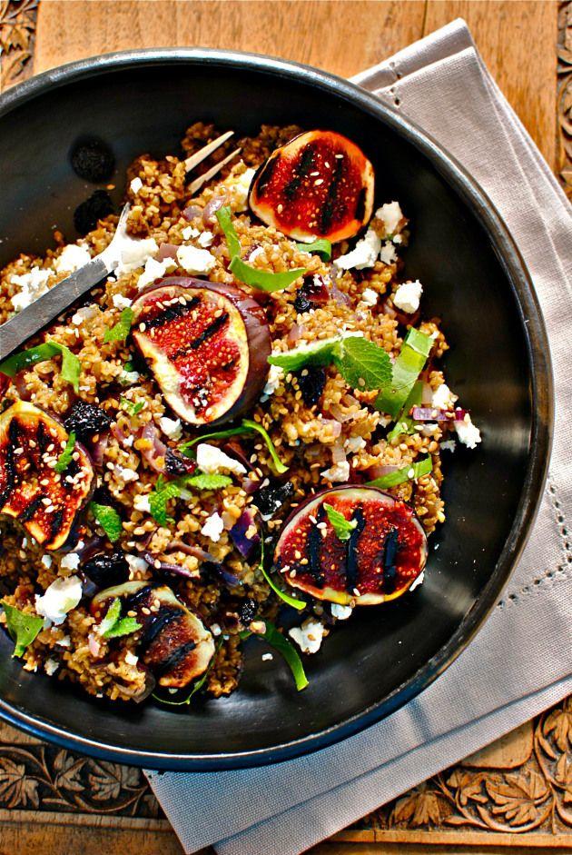 108 best Super Salads images on Pinterest | Cooking food ...