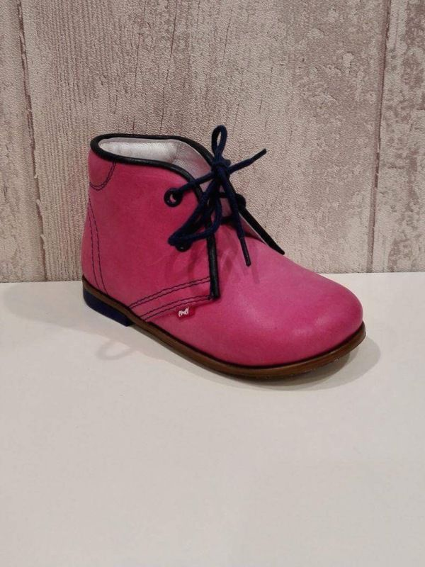 Buty Emel Rossa Kids Chukka Boots Boots Ankle Boot