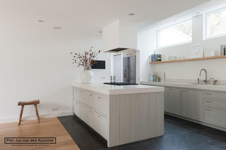 Luxe woonhuis - Keuken