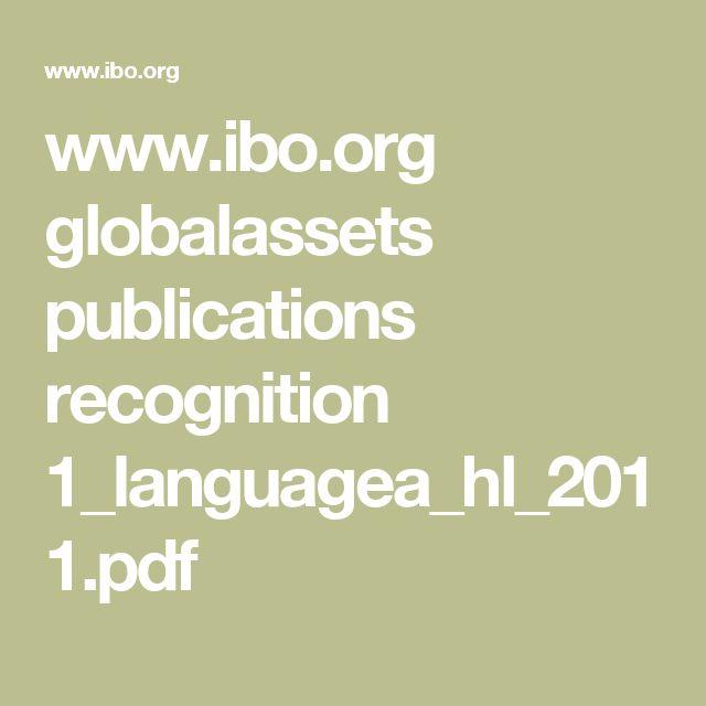 www.ibo.org globalassets publications recognition 1_languagea_hl_2011.pdf