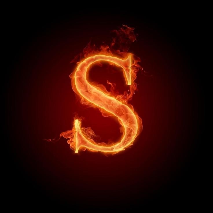 35 best alphabet on fire images on pinterest alphabet letters s on fire altavistaventures Gallery