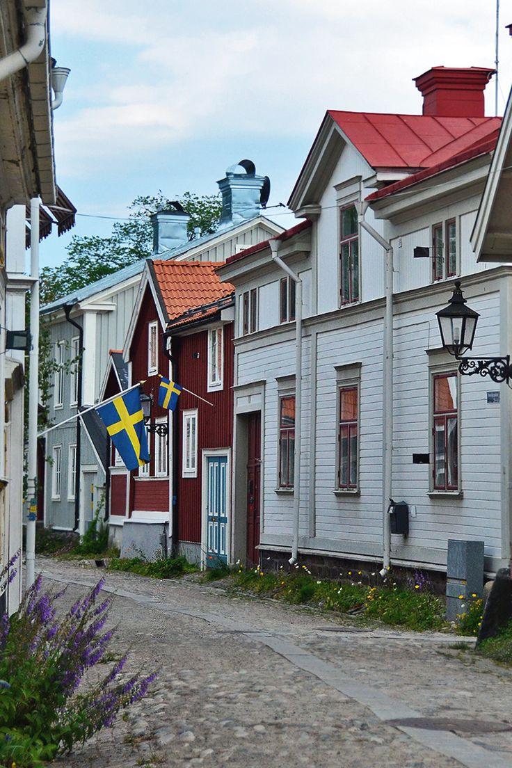 Gävle, Sweden