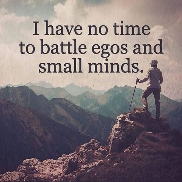 That S Right Got Bigger Fish To Fry Civilizations To Build And Nations To Conquer Small Minds Spirit Science Inspirational Quotes