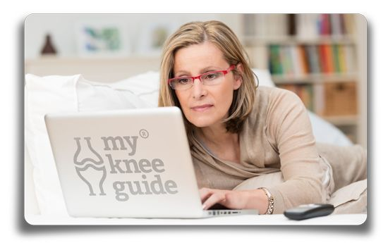 Return to Work Following Knee Replacement Surgery - Learn How to Overcome the Challenges