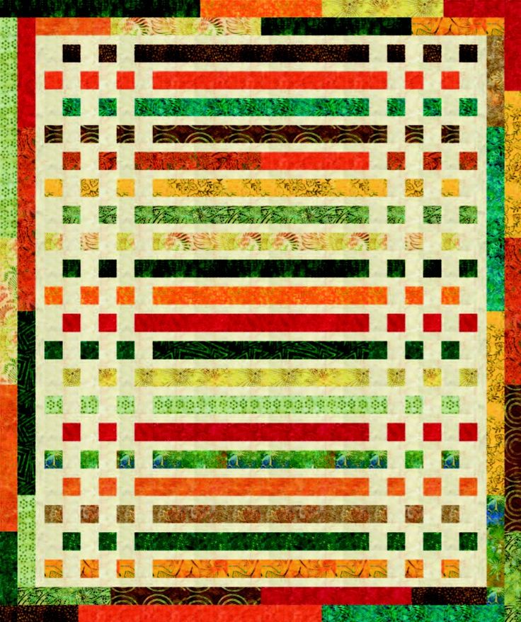 Quilt Patterns Using 6 Strips : Have Pattern in iBook Strip Quilts/Jelly Rolls Pinterest Stripes, Squares and Patterns