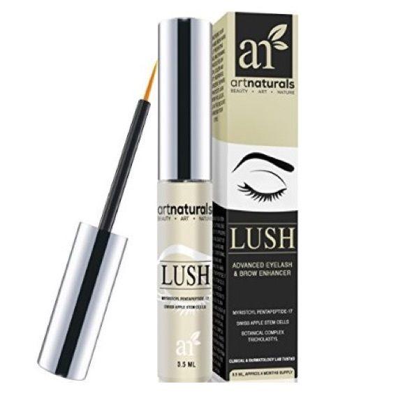 Eyelash grow Brand new in the box Art naturals Makeup Brushes & Tools