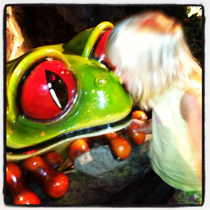 Come and see our Rainforest Cafe mascot Cha Cha. He's a cheeky frog and he loves making new friends. See how many Cha Cha statues you can find around the restaurant! http://www.therainforestcafe.co.uk/menus/kidsparties.asp