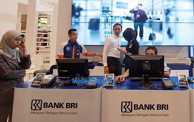 Syarat Pengajuan Pinjaman Uang Di Bank BRI