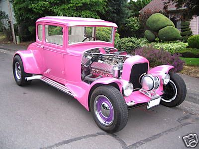 Model A  'Fordillac'i...Re-pin brought to you by #Lowcost  #CarInsurance at #HouseofInsurance Eugene
