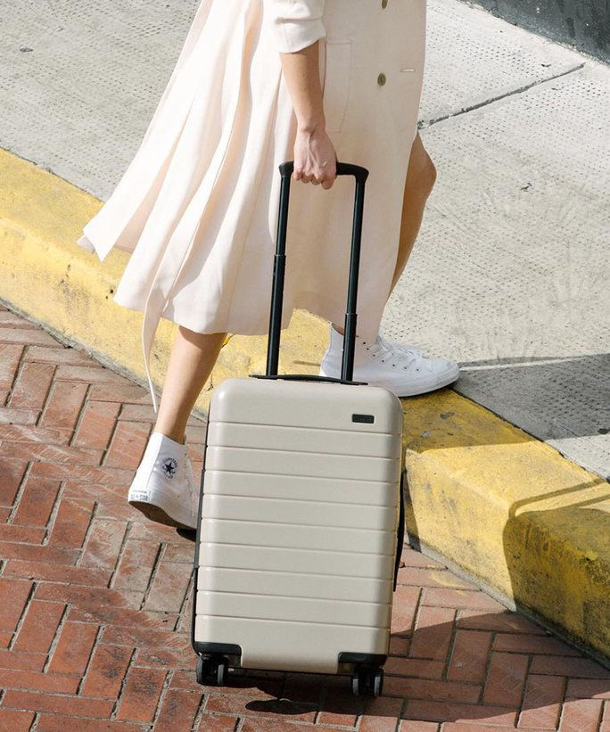 The 8 Best Suitcases for the Constant Traveler
