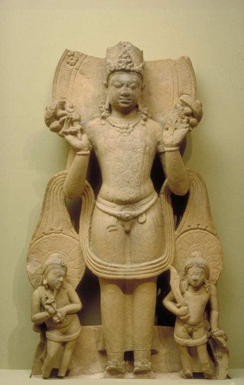 Memorial Art Gallery Collection-The God Surya, 82.48
