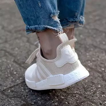 adidas Deerupt Runner Schuhe BlauRosa AC8704 Herren