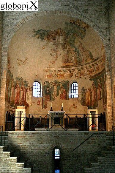 rimini pietro | ... 2014 Emilia Romagna - Bagnacavallo - Pieve di S. Pietro in Sylvis