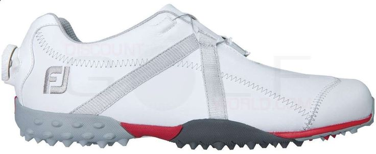 Spikeless promotes a dynamic feel. Foot Joy Womens M Project Leather Spikeless BOA Golf Shoes $145 | Discount Golf World