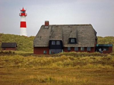 Sylt Island : Germany