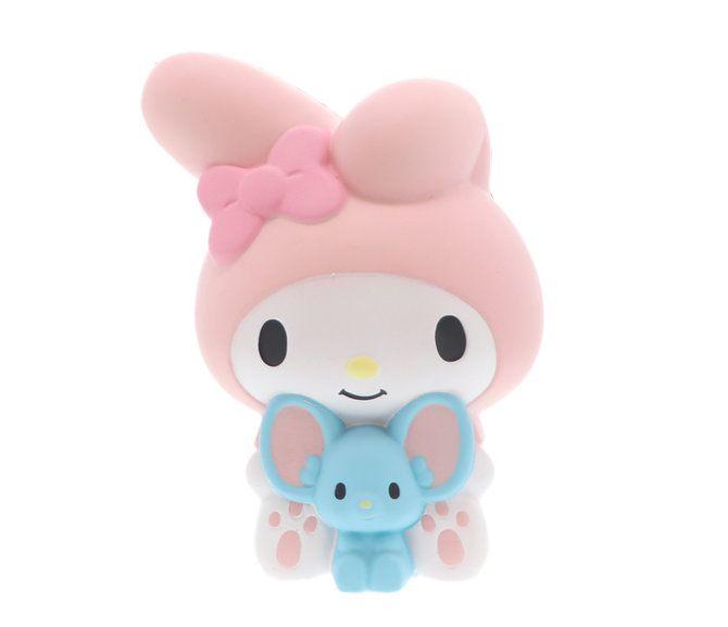 94fcf6e69 My Melody Extra Large Squishy | Sanrio Figurines | Squishies, Sanrio ...