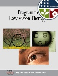 Module 2. Optional Reading. Program in Low Vision Therapy - Textbook. Crone & McKinney Ch. 6.