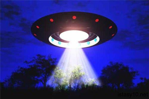 Hitler 15 Tane Ufo Yaptırdı