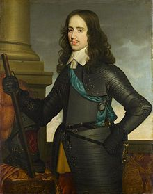william of orange father