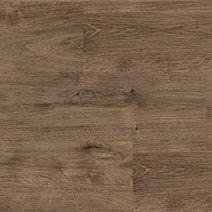 Sitting Room: Armin Maier Polyflor Expona, Dark Classic Oak (commercial vinyl flooring, wood look)