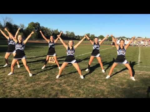 MMS Football Cheers and Chants - YouTube More
