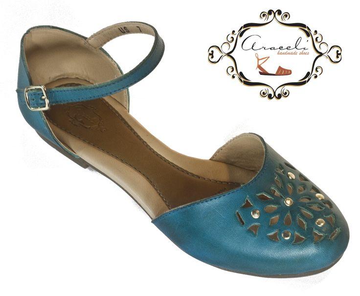 ankle strap, blue ballerina flats https://www.etsy.com/ca/listing/184050729/handmade-ankle-strap-ballet-flats?ref=shop_home_active_9