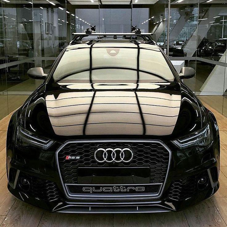 Lovely Audi RS6 Nice Design