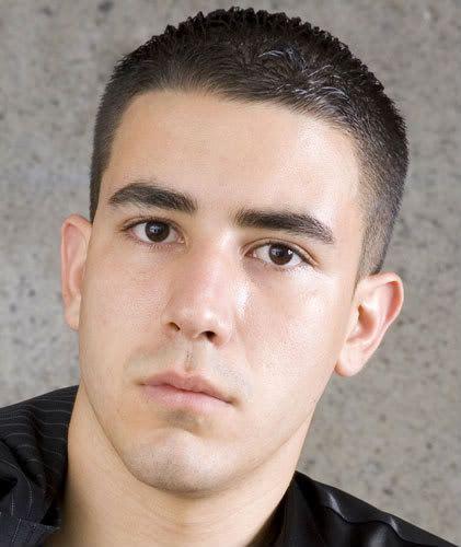 Cool Haircuts For Guys With Short Hair : Best 25 crew cut haircut ideas on pinterest hair mens