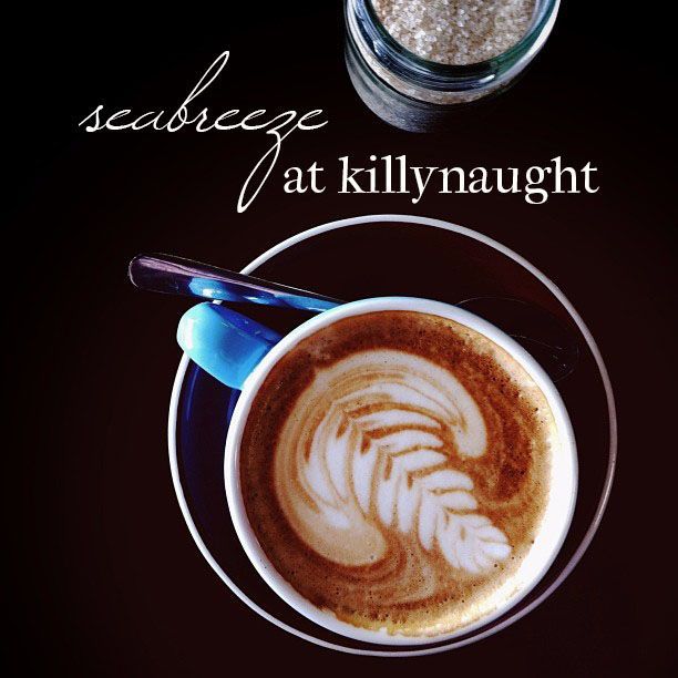 Seabreeze at Killynaught,17266 Bass Highway, Boat Harbour, #coffee #tasmania #boatharbour Image Credit: Naomi Fenton