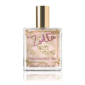 Zoella Sweet Inspirations Body Mist if your looking for a cheap perfume then buy this item smells like heaven