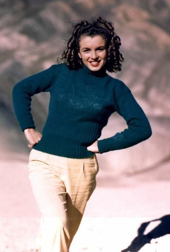 Norma Jeane by marie
