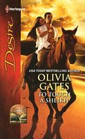 To Touch a Sheikh by Olivia Gates - FictionDB