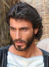 Daniele Liotti | Daniele Liotti (as Tito Valerio Tauro)