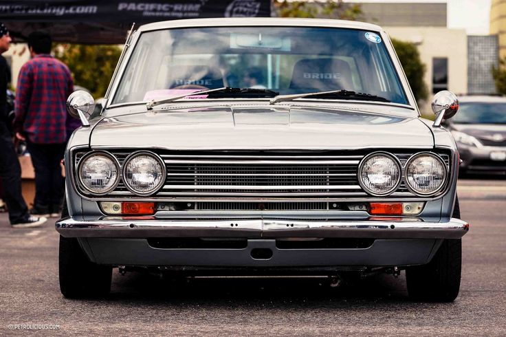 This L.A. Car Show Is What The Future Of Car Collecting Will Look Like | Petrolicious