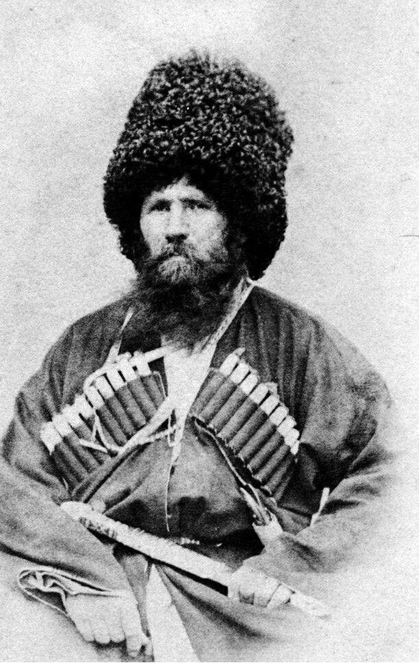 Саадулла Гехинский