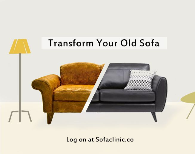 Cleaning Leather Sofa