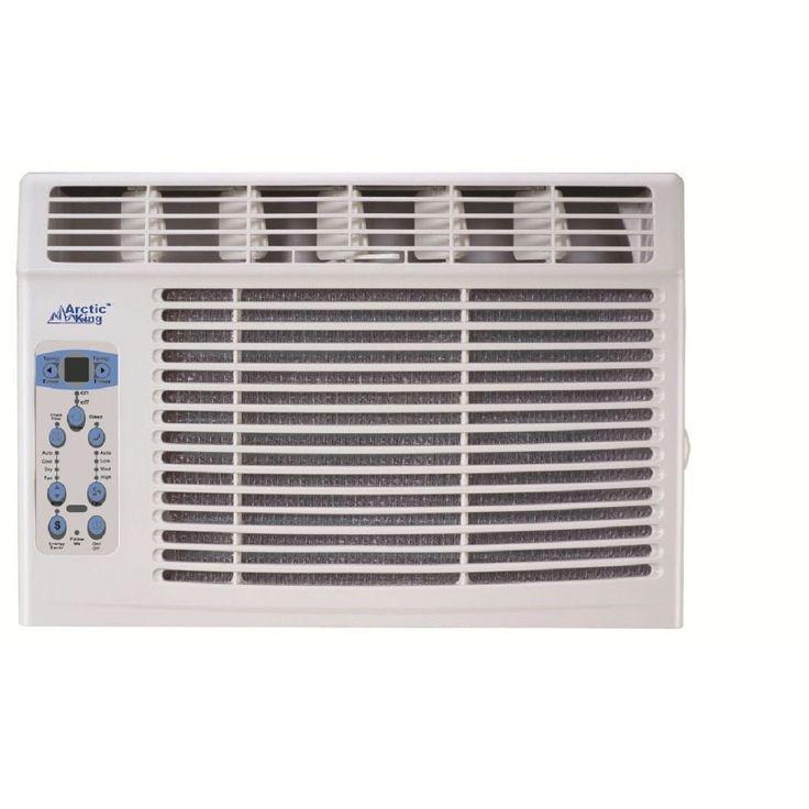 Arctic King 8000 BTU Air Conditioner