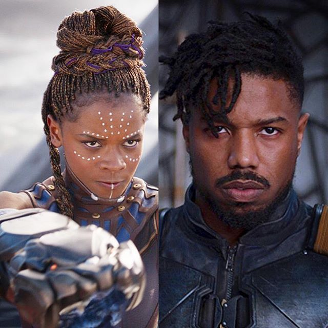 One exciting element that some moviegoers forget about with the large number of holiday movies might be the equally impressive number of high-profile trailers attached for films on the way. When the first trailer for Black Panther finally made it online earlier this year, fans overwhelmed websites to get a first glimpse of the hero's first solo movie. Trailer Track reporting this week that Marvel followers will soon get another detailed look in a new one that runs just over two minutes long…