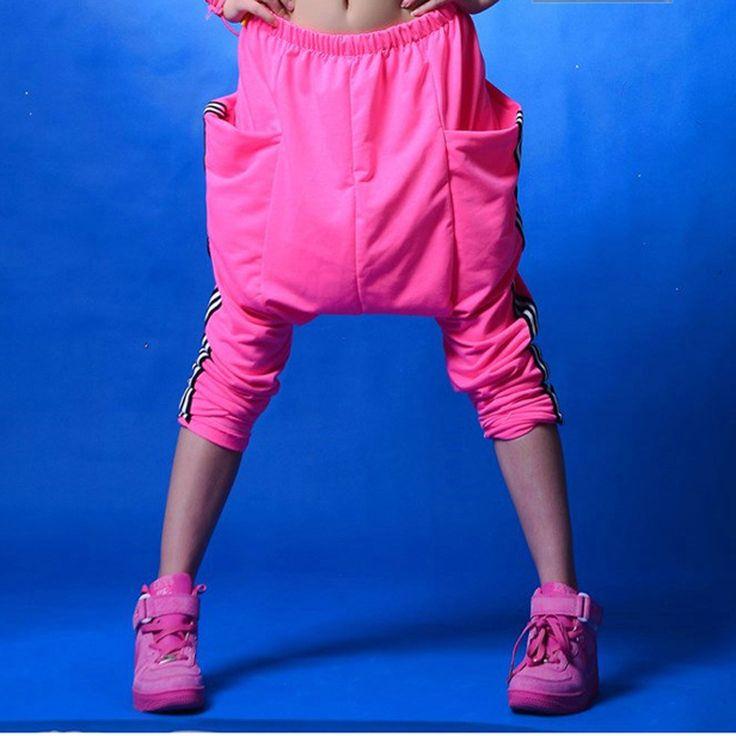 Купить товарЖенщины Свободные Лоскутная Твердые Hip Hop Джаз Hip Hop Джаз улица Середине Эластичный Пояс Розовый Шаровары 2017 Горячей Высокой качество в категории Брюки и каприна AliExpress. Женщины Свободные Лоскутная Твердые Hip Hop Джаз Hip Hop Джаз улица Середине Эластичный Пояс Розовый Шаровары 2017 Горячей Высокой качество