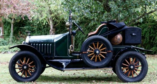 1920 Ford Model T - Runabout