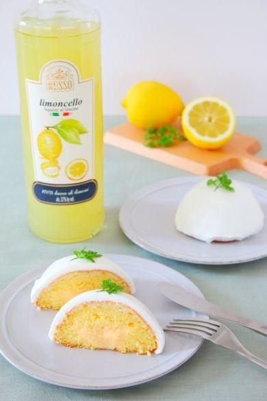 「ふんわり口溶けのレモンのお菓子「デリツィア・リモーネ」」marimo | お菓子・パンのレシピや作り方【corecle*コレクル】