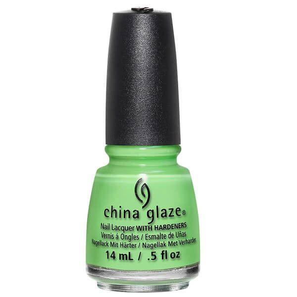 30 best :::Green Nail Polish::: images on Pinterest | Green nail ...
