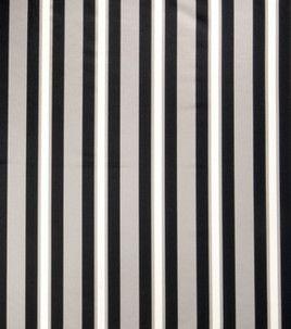 Black & grey: Home Decor Fabric