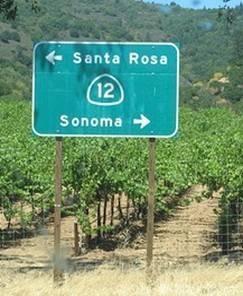 sonoma county california pictures - Google Search