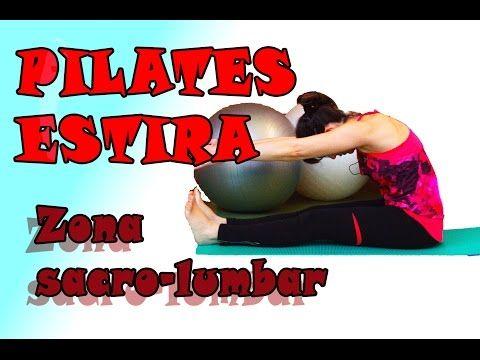 Ejercicios para relajar y eliminar el dolor de espalda y de la zona lumbar | Salud